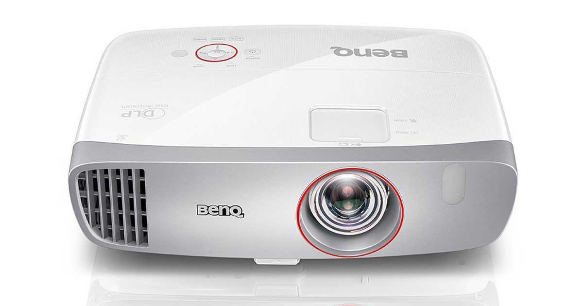 Best-Short-Throw-projector-BenQ-HT2150ST