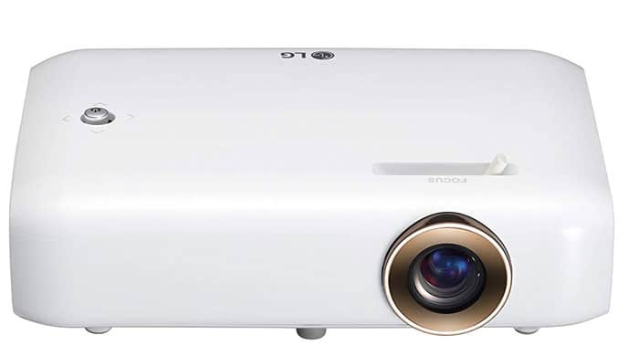LG-Electronics-PH550-Minibeam-Projector