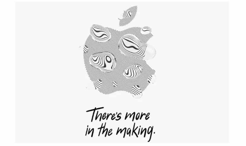 New Apple Event