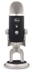 Blue 1967 Yeti Pro USB mic