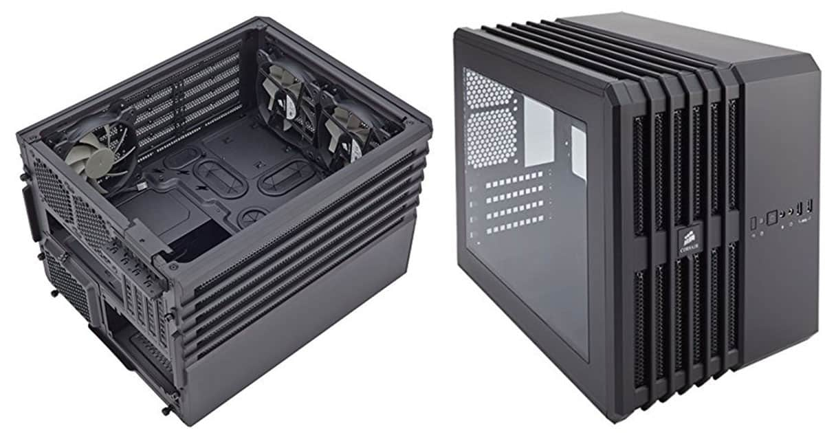 CORSAIR-CARBIDE-AIR-240-Mini-ITX-Case,