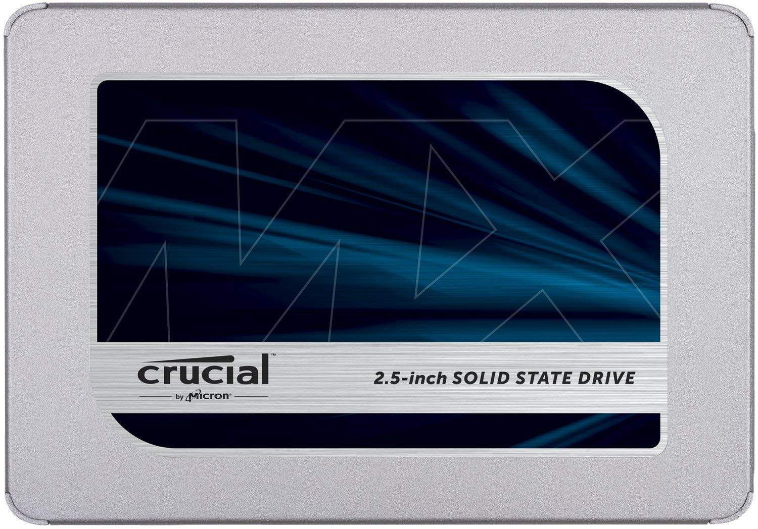 Crucial MX500 Series SSD