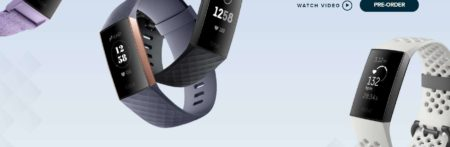 Fitbit Charge 3 – Whole lot better than Charge 2. Here's Why