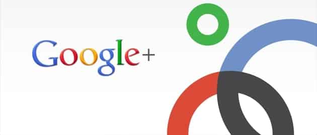 Google+ is being discontinued and no one may notice