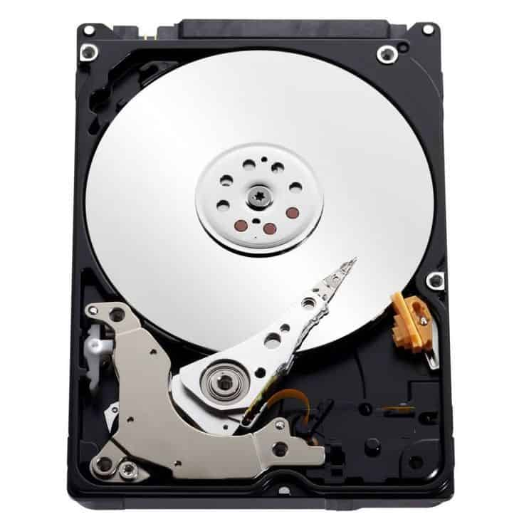 Best Hard Drive for Gaming 2019