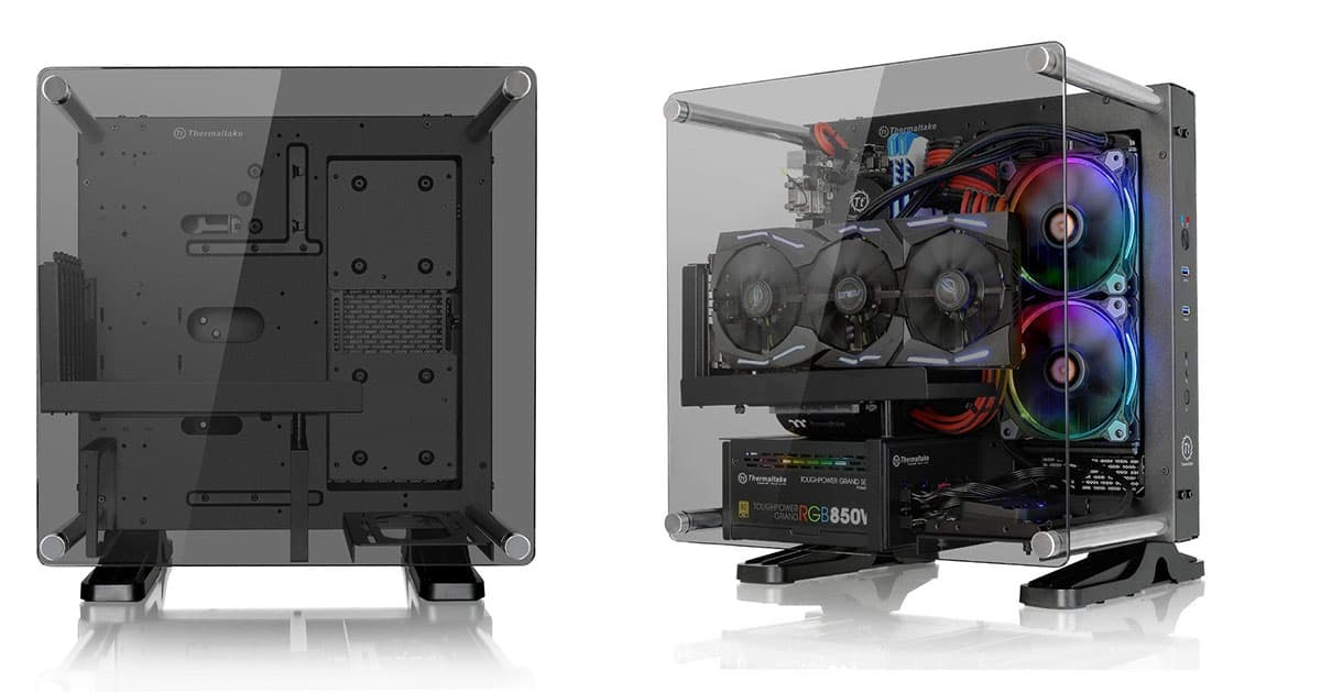Thermaltake-Core-P1-Tempered-Glass-Edition-Mini-ITX