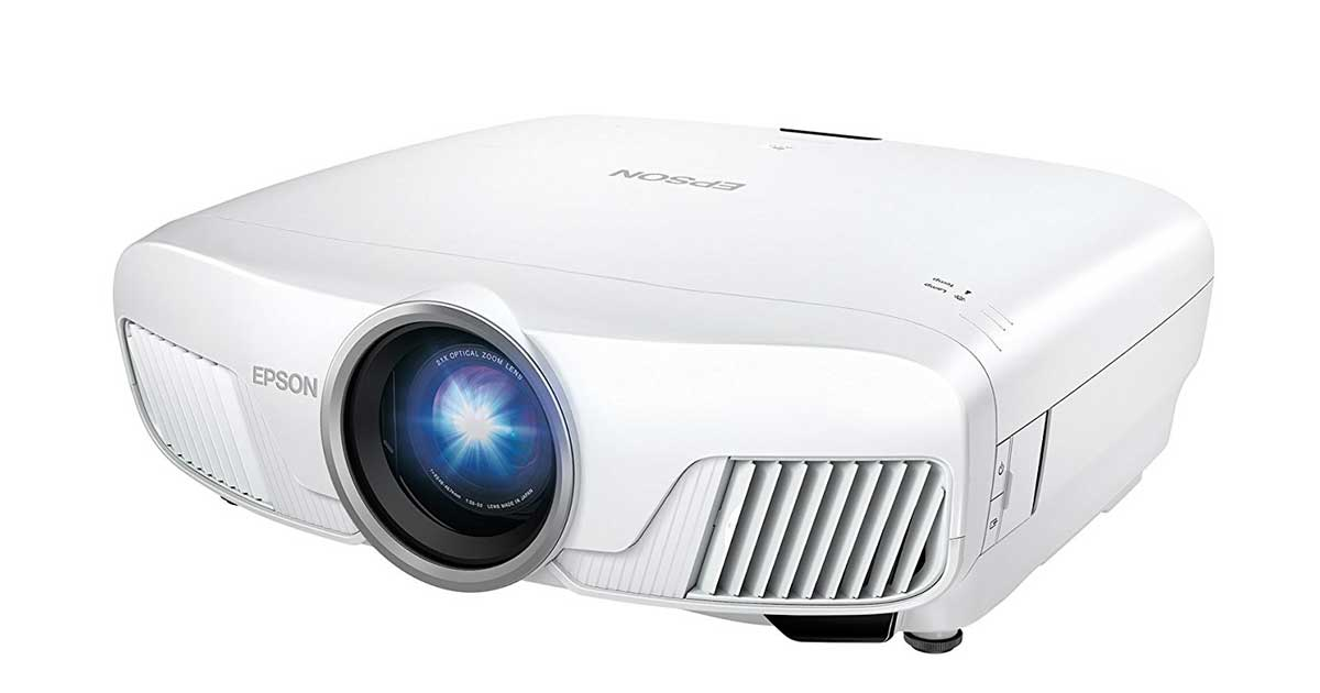 best-wireless-gaming-projectors