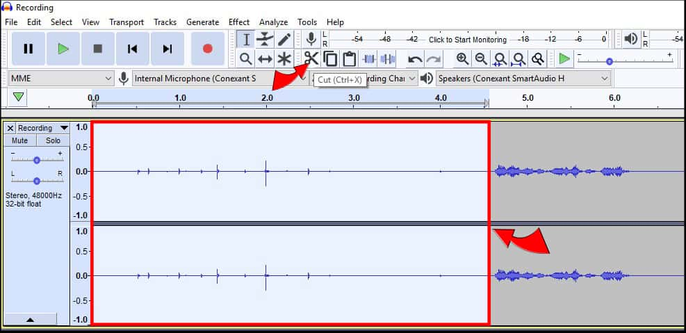 How to Edit Audio Files