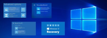 How to Do a System Restore on Windows 10