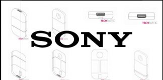 New Patent Sony Handheld Gaming cartridge