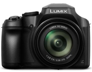 Panasonic Lumix FZ80 Best Superzoom Camera under $500