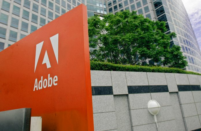 Adobe's Q4 Earnings grew 23 percent