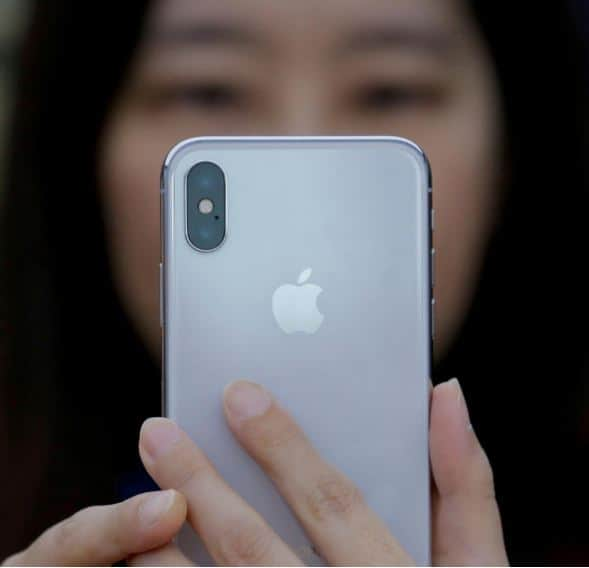 Apple Qualcomm iPhone Sales ban in China