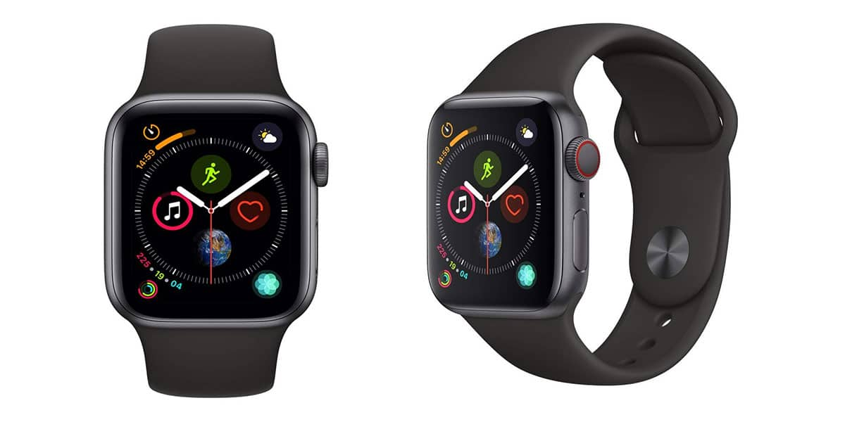 Apple Watch Series 5 - Best Smartwatch for women