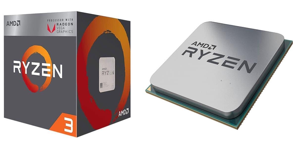 Best AMD APU – AMD Ryzen 3 2200G APU