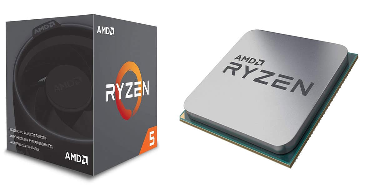 Best AMD CPU For Gaming – Ryzen 5 2600X Processor