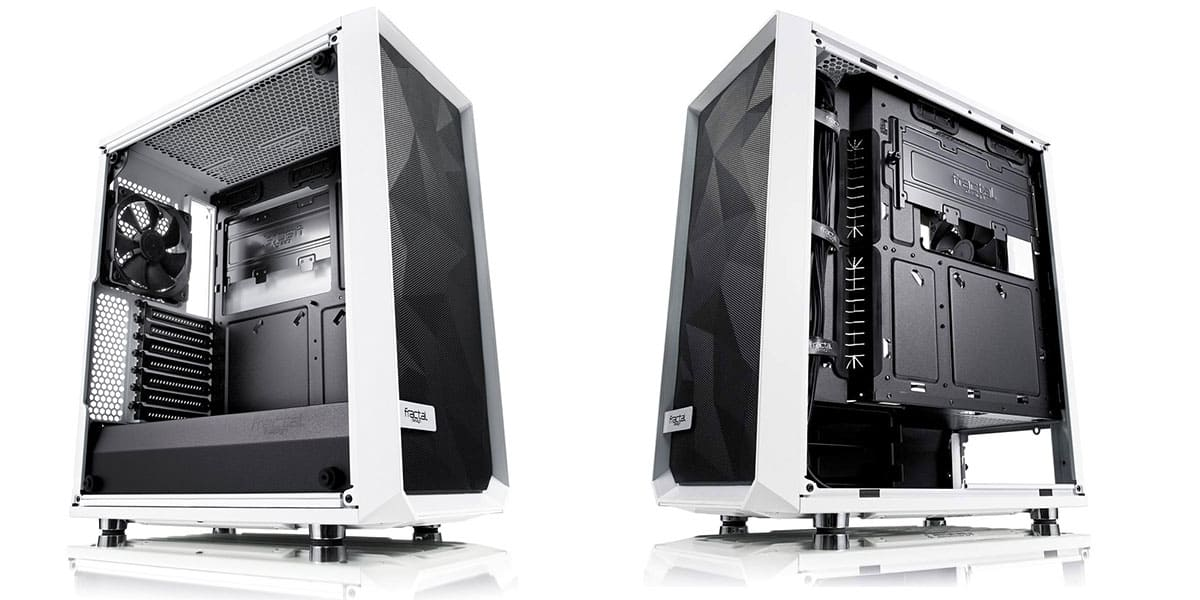 Best Airflow Case