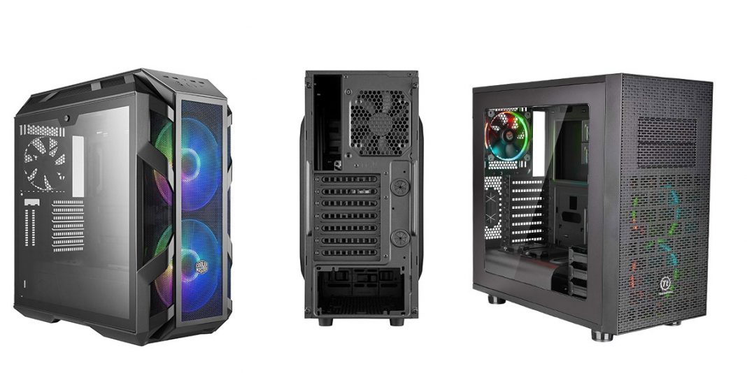 Best Airflow Case 2019 Best Airflow PC Cases – You Will get More Air and better performance