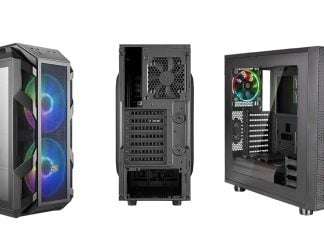 Best Airflow PC Cases – You Will get More Air and better performance