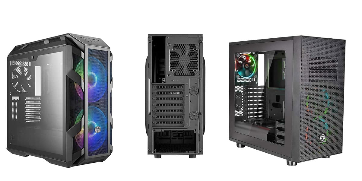 Best Airflow Case 2020.Best Airflow Pc Cases You Will Get More Air And Better