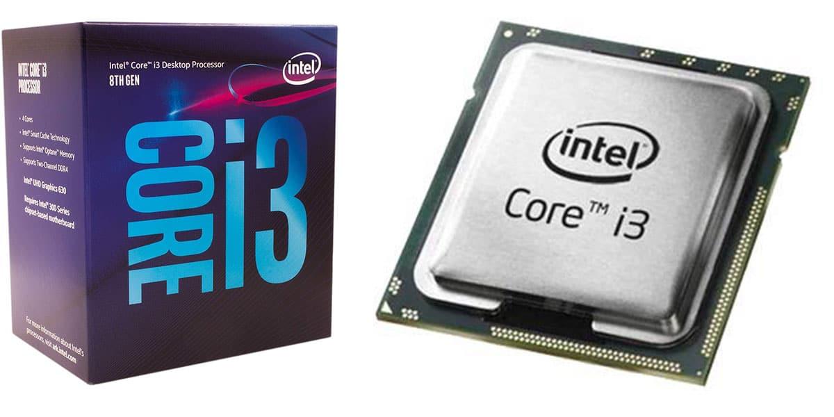 Best Budget Gaming CPU – Intel i3-8100 Processor