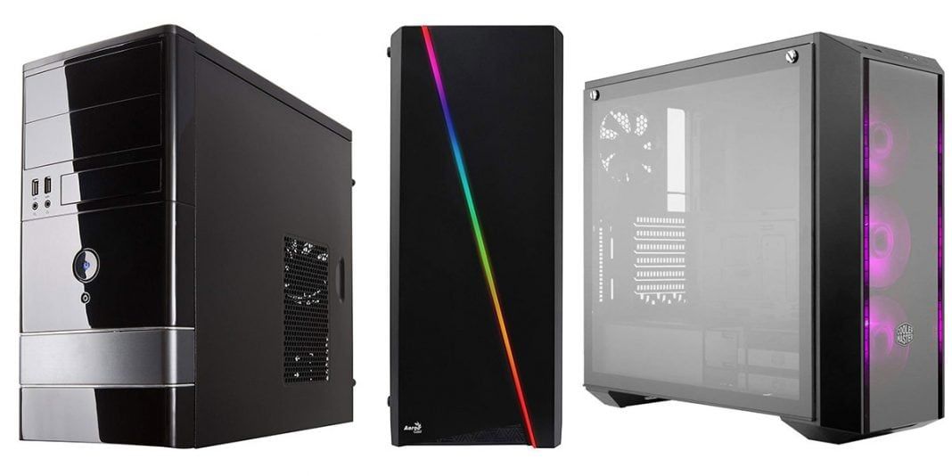 Best Budget PC Cases