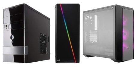 Best Budget PC Cases