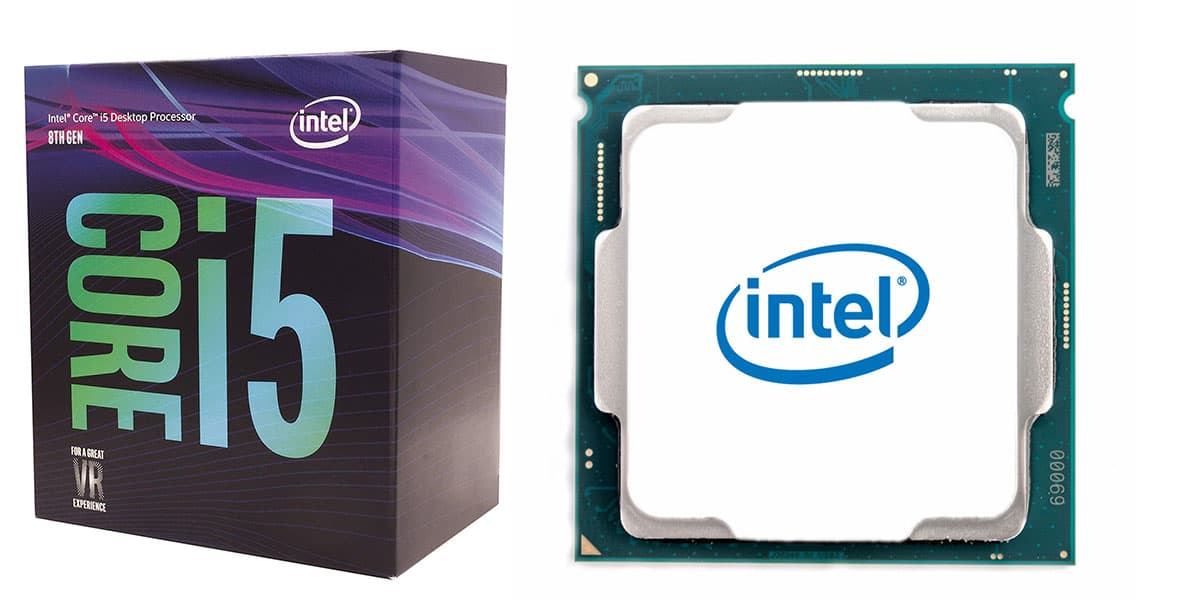 Best CPU For The Money – Intel Core i5-8500 Processor
