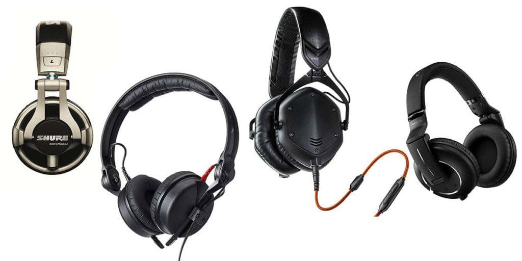 Best Dj Headphones on the Market Today