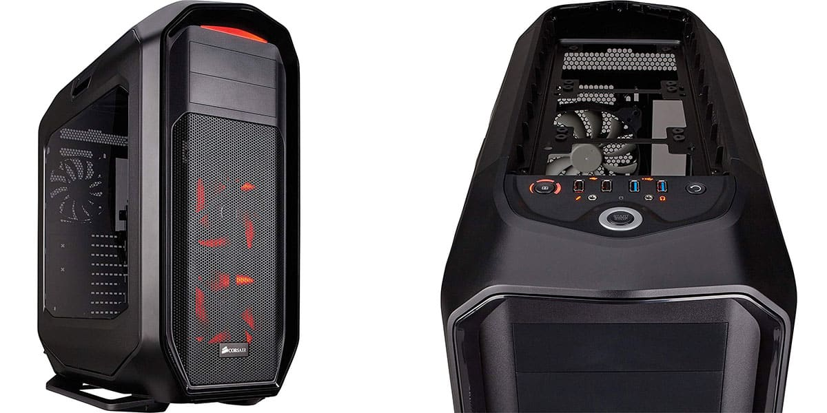 The Best Gaming PC Cases (2019 Update)
