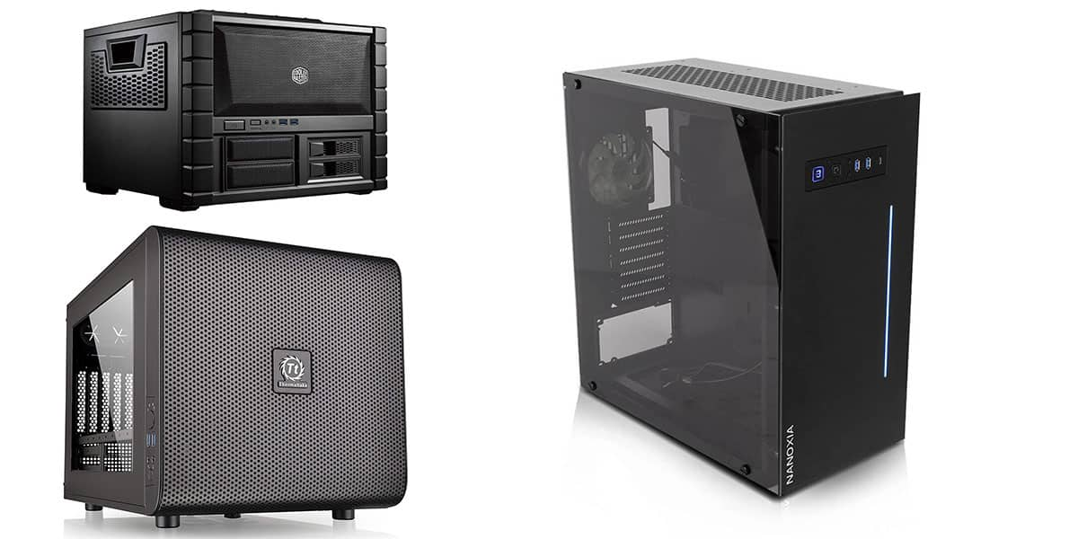 Best Pc Cases 2020.Best Htpc Cases For 2019