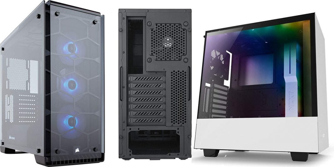 Best Atx Case 2019 Top 10 Best Mid Tower PC Cases to Buy in 2019