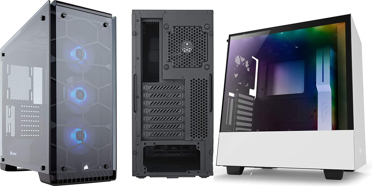 Best Full Tower Case 2020.Top 10 Best Mid Tower Pc Cases To Buy In 2019