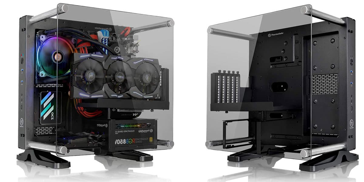Best Open Air PC Case