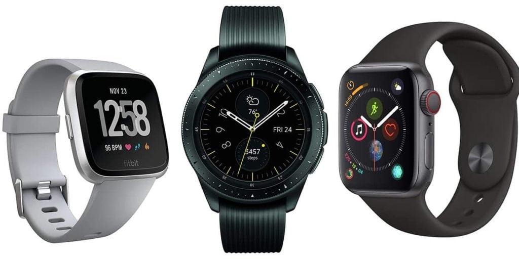 Best Smartwatch For Women Who Love Tech