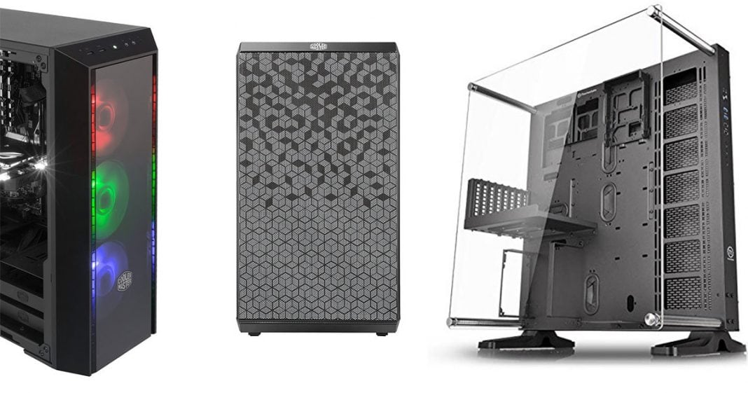 Best Tempered Glass PC Case For 2019