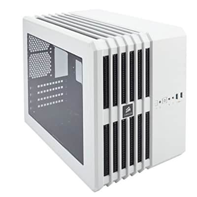 CORSAIR CARBIDE AIR 240 Micro-ATX and Mini-ITX Case