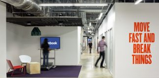 Facebook campus back to normal after a bomb threat call