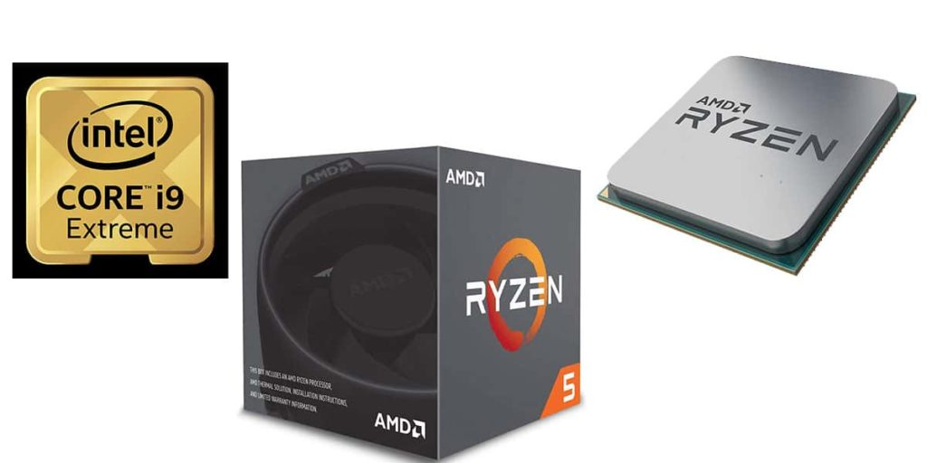 Finding The Best CPU For Gaming In 2019