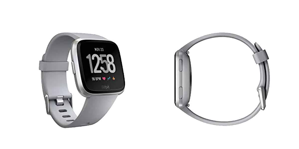 Fitbit Versa - Best Smartwatch for women