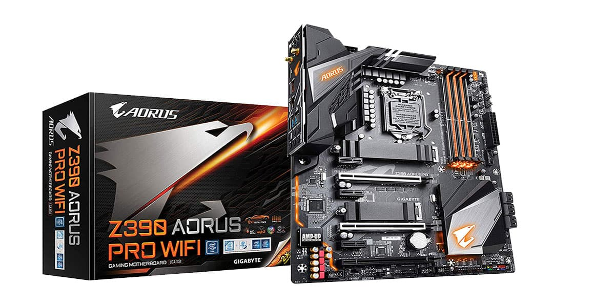 GIGABYTE Z390 AORUS Ultra – Complement your Gaming Components