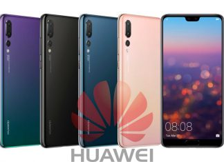 Huawei sales forecast for 2018 overshadows Apple