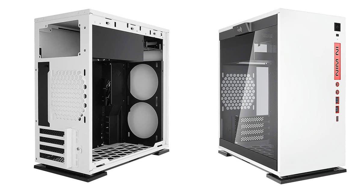 InWin-301-Mini-Tower-Case-portable-elegant