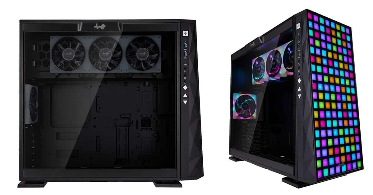 InWin 309 Addressable RGB