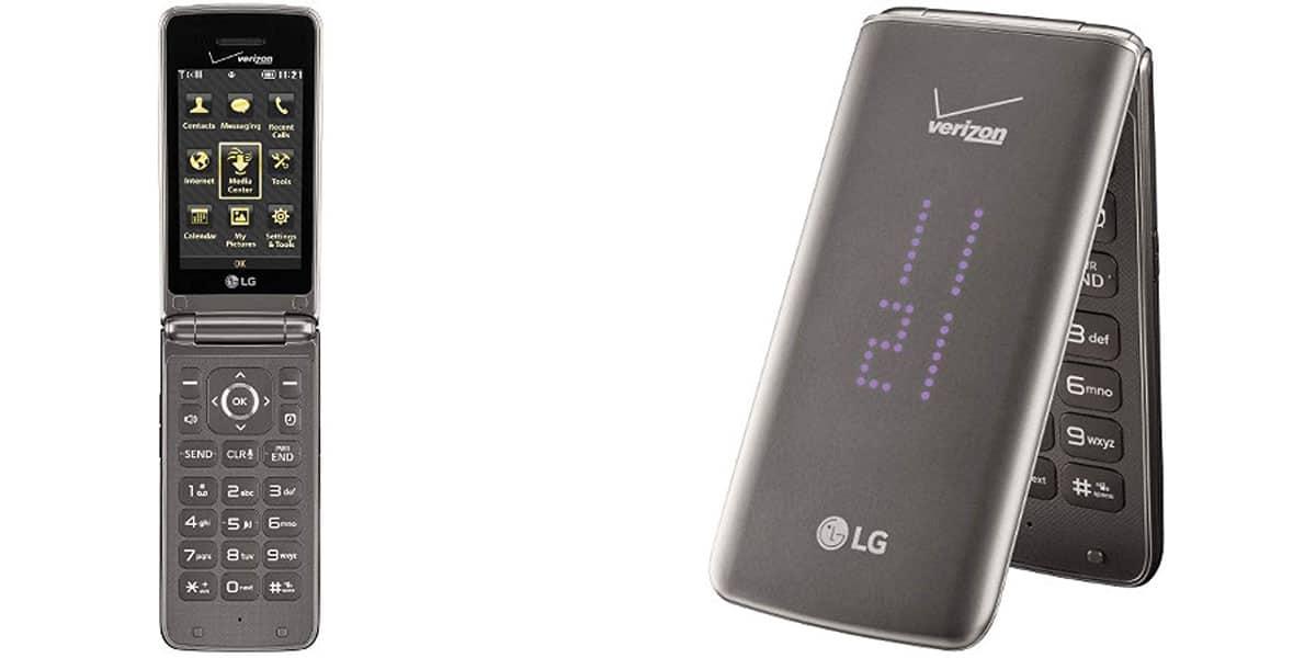 LG Exalt 2 (VN370), forget your smartphone
