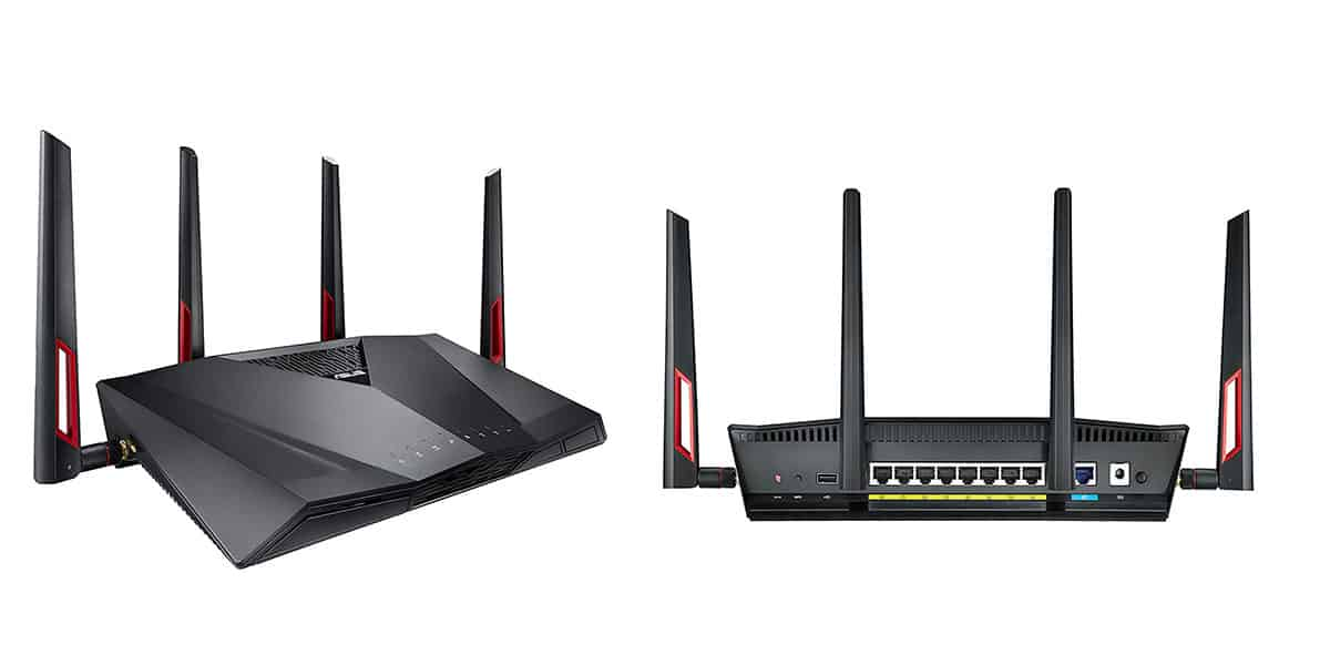 Linksys WRT-3200ACM – Best Router for Gamers