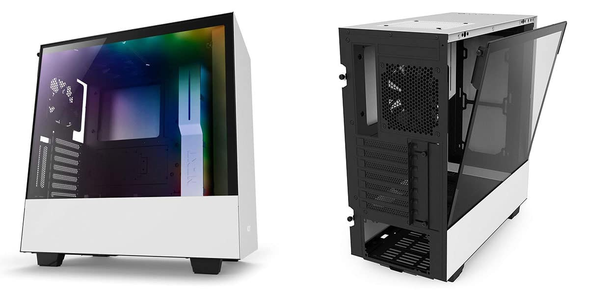 NZXT H500i – Best Mid Tower Case Under $100