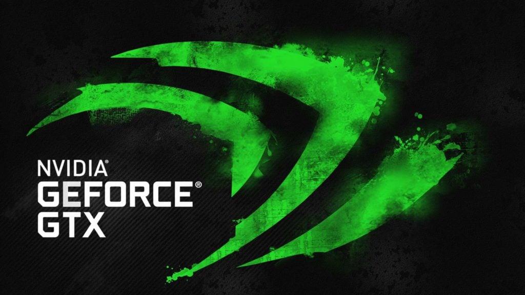 Nvidia GeForce GTX Feature