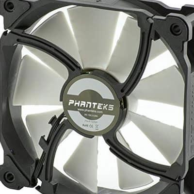 Phanteks 500 1500RPM 120mm Case Fan