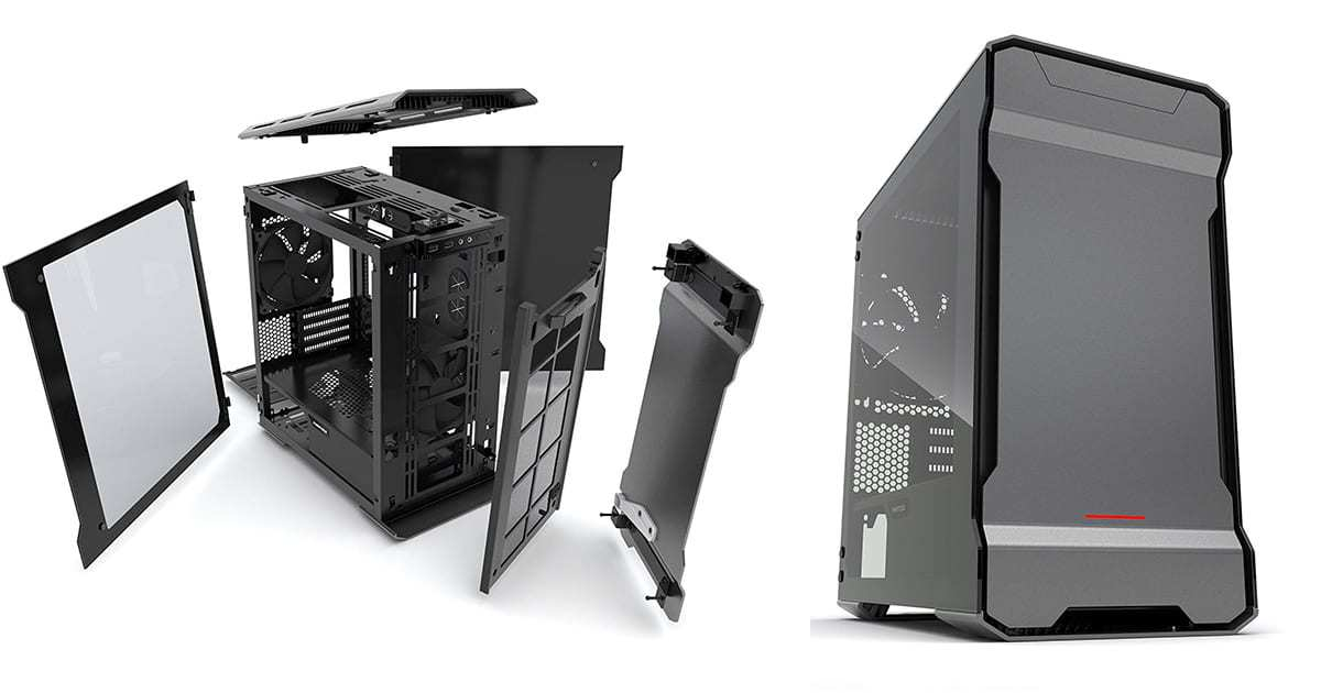 Phanteks PH-ES314ETG_AG EVOLV